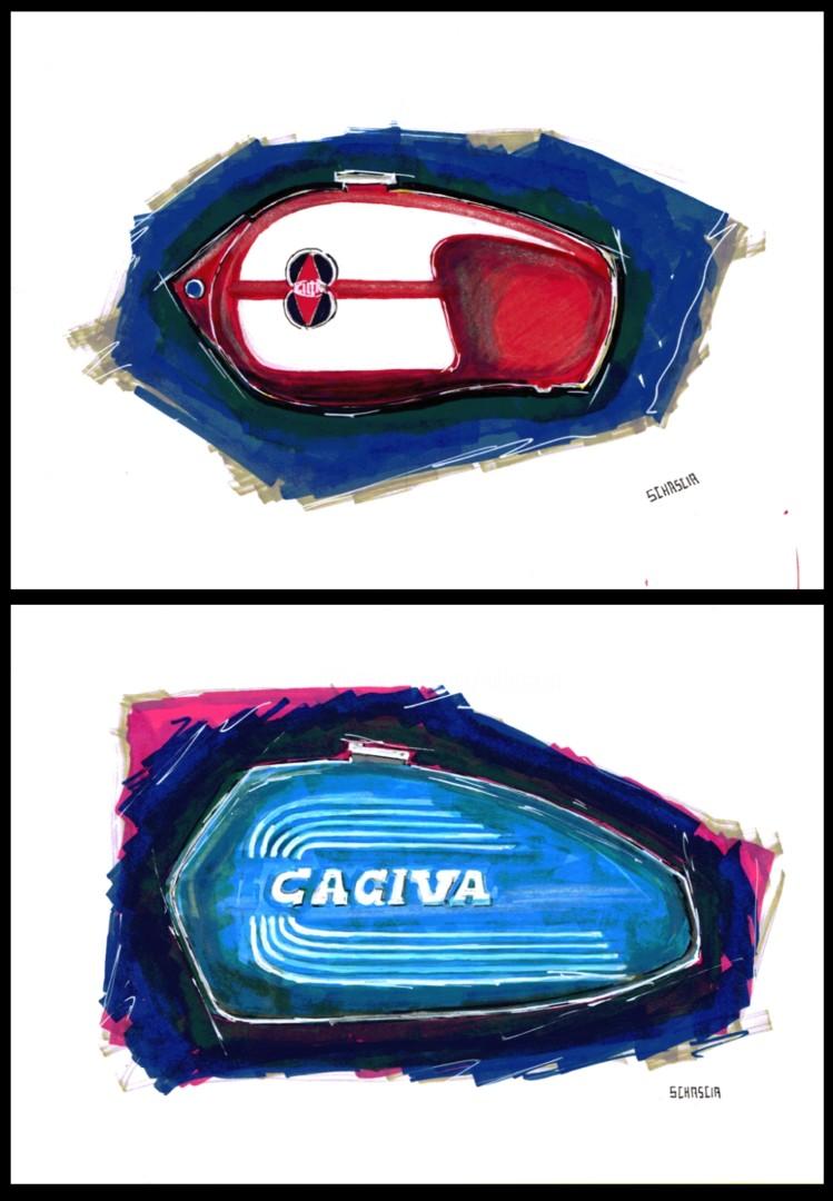 Schascia - Tank