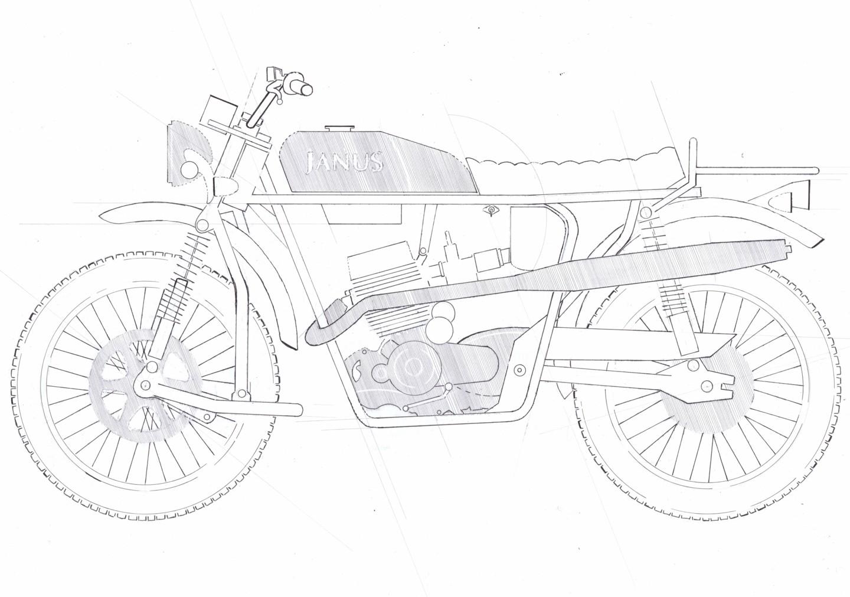 Schascia - Janus Motorcycles