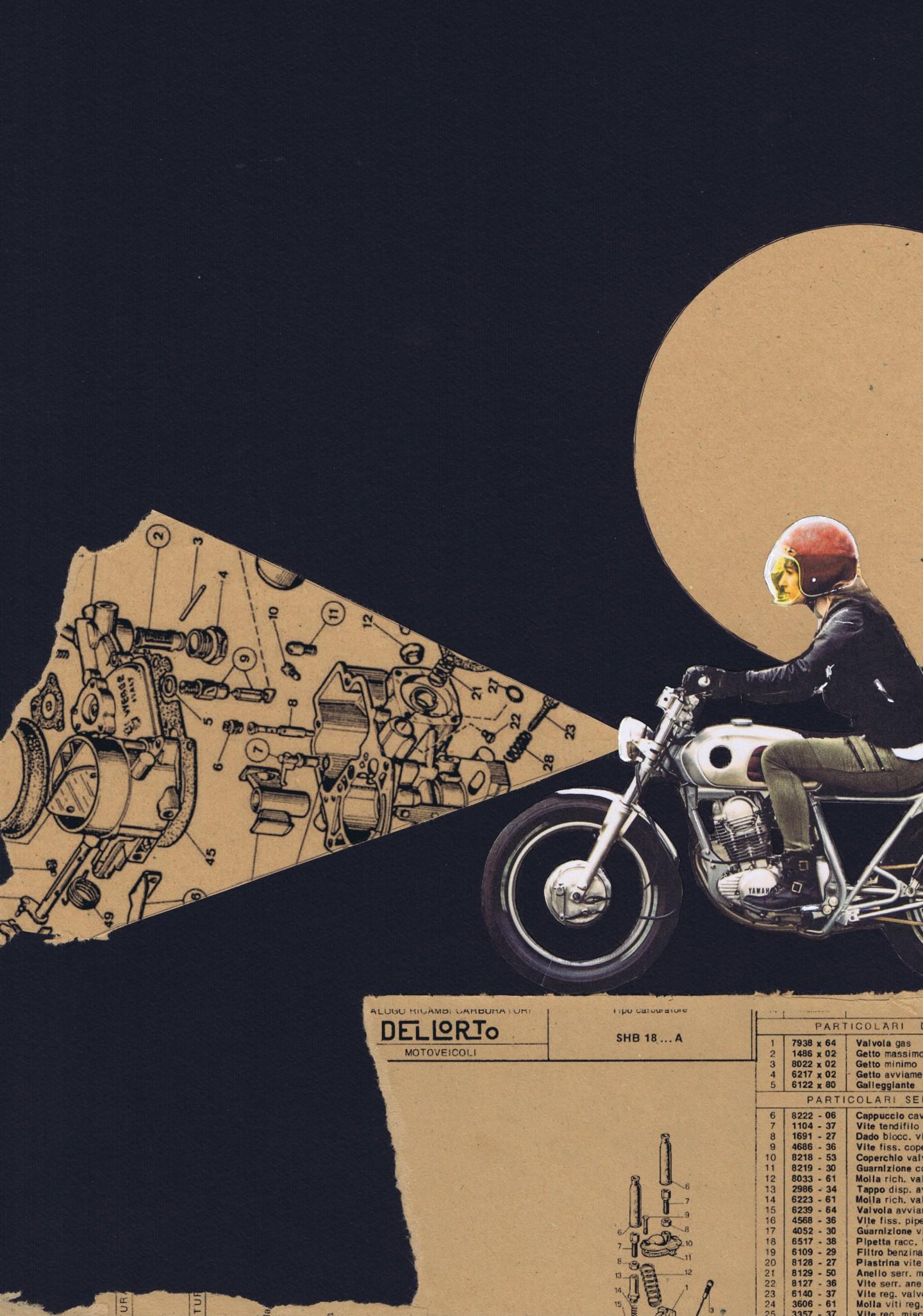 Schascia - mechanica memoria