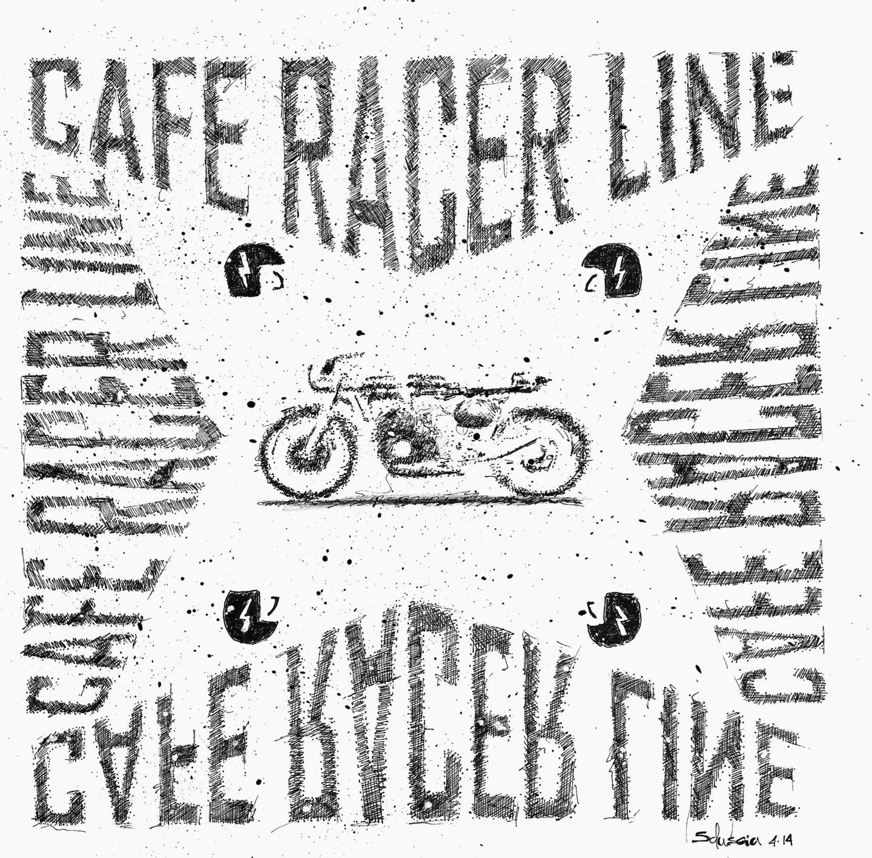 Schascia - Cafe Racer