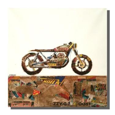 Guzzone Cafe Racer