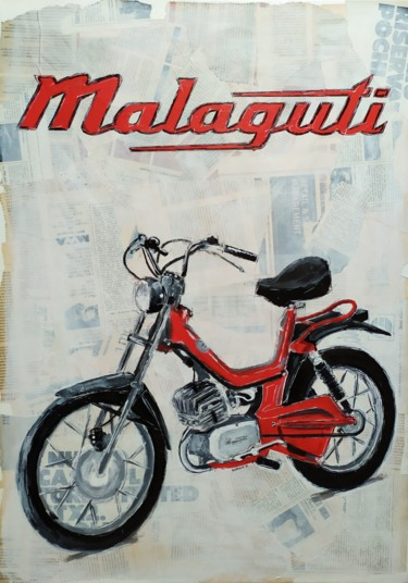Malaguti Fifty 1976