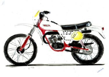Fantic Caballero 50cc - 1980