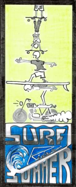 SurfBike
