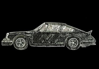 Porsche 911 - Random phrases