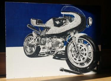 Ducati Pantah Officine 08