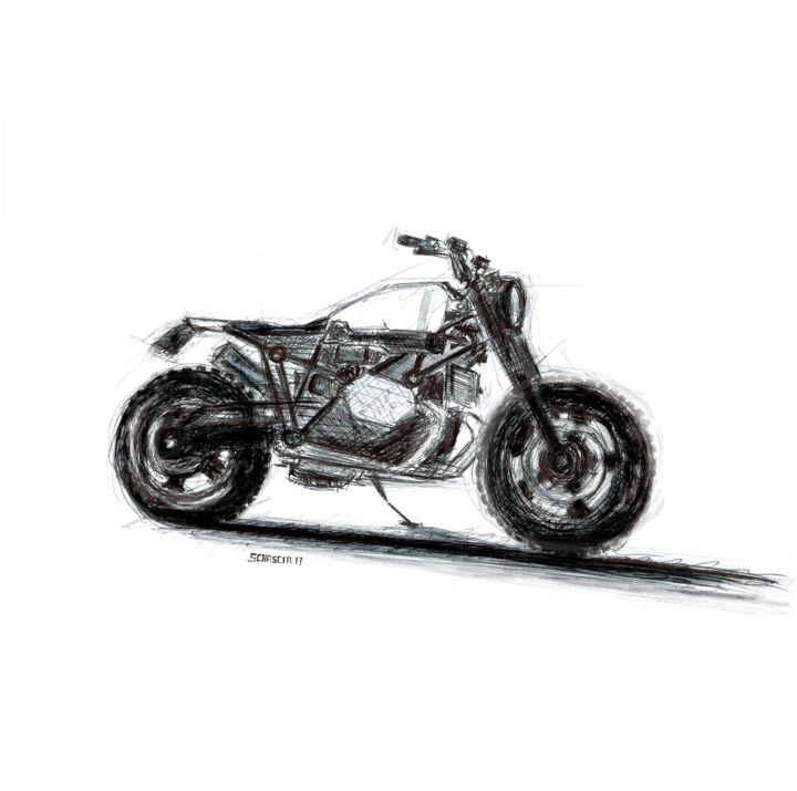 Schascia - BMW nineT