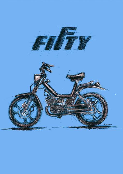 Schascia - Schascia Fifty HF