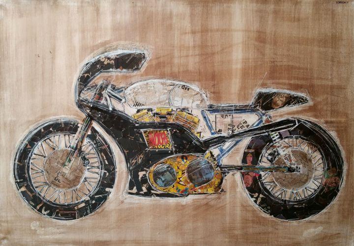 Schascia - Cafe Racer H1