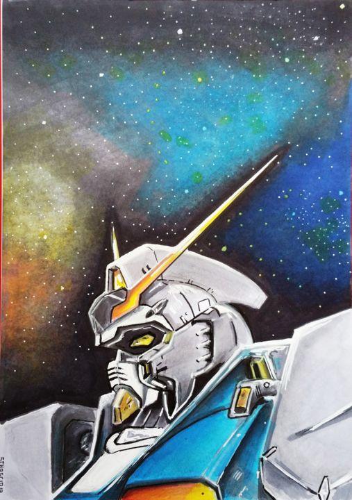 Schascia - Gundam