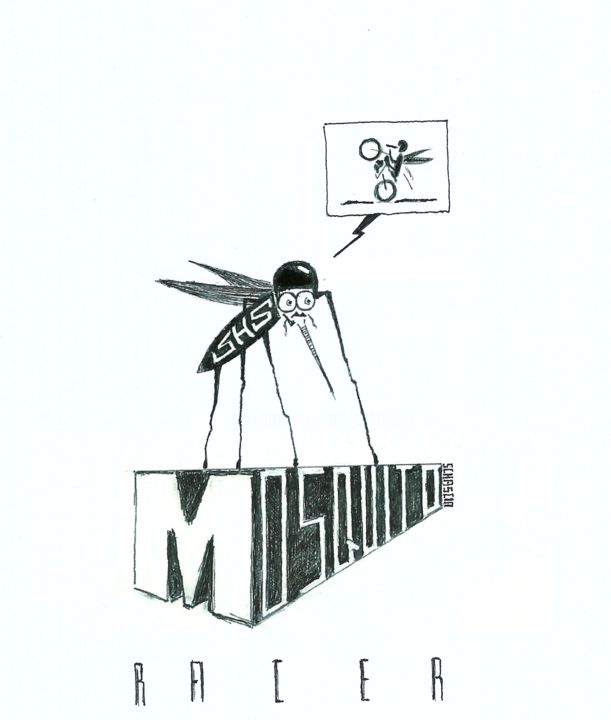 Schascia - Mosquito Racer